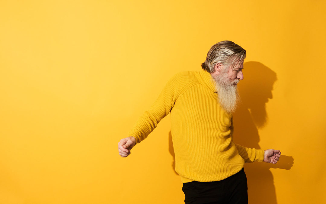 Male Menopause: Is It A Real Thing?